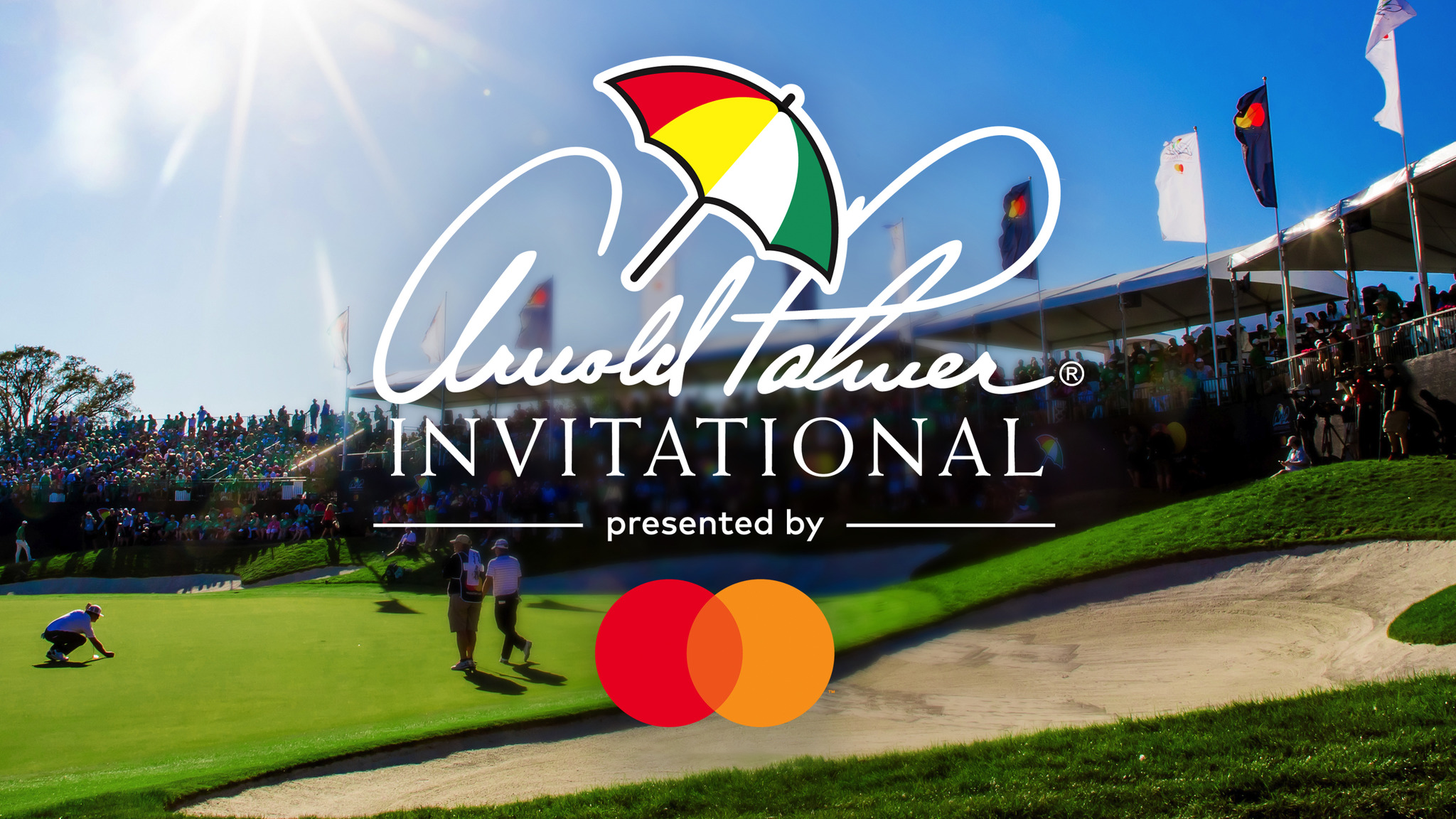 Arnold Palmer Invitational- March 5-8, 2020