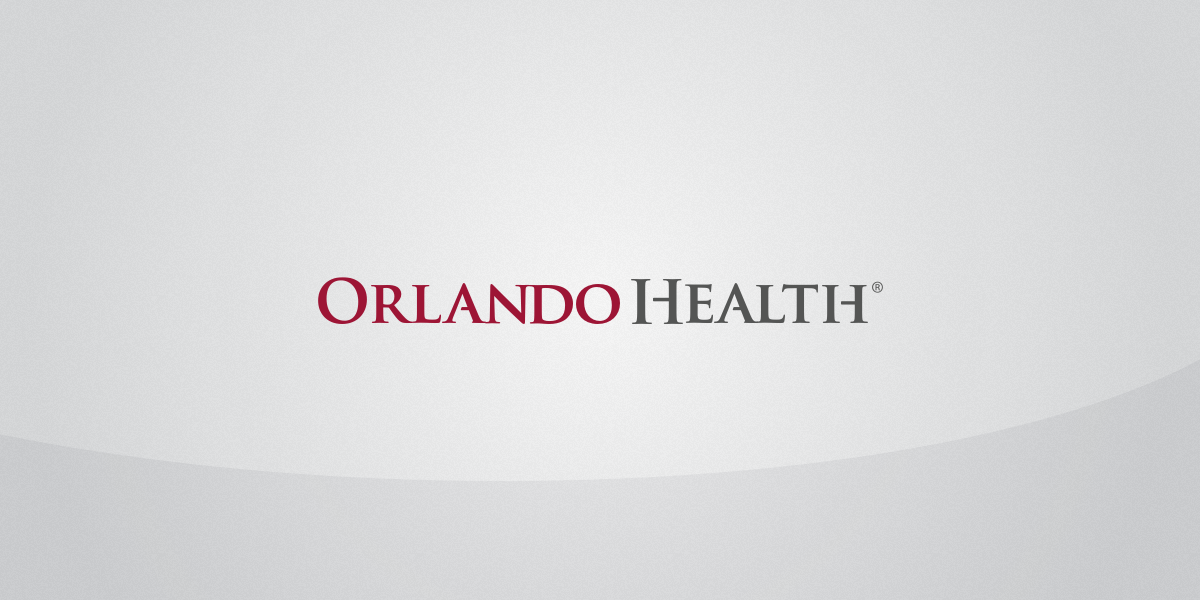 Orlando Health and Florida Department of Health Team Up to Develop Innovative Newborn Screening Process