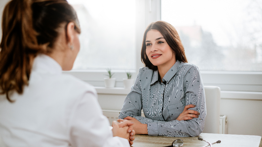 Questions to Ask Before a Hysterectomy