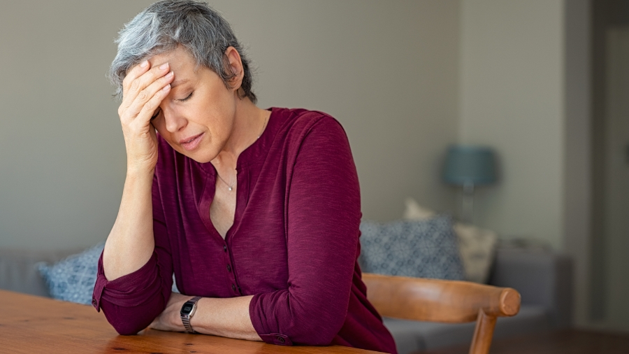 Is it Menopause? How to Recognize the Symptoms