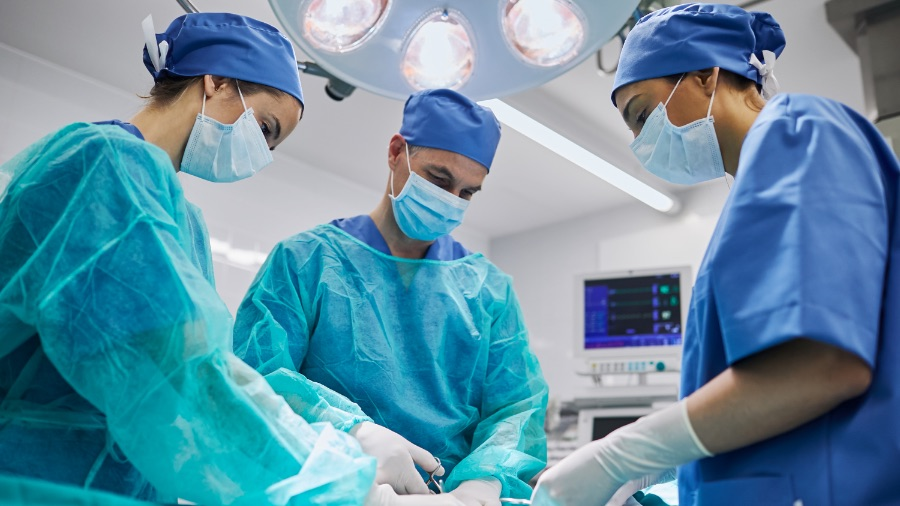New Localization Technology Makes Breast Cancer Lumpectomy Surgery Easier, More Efficient