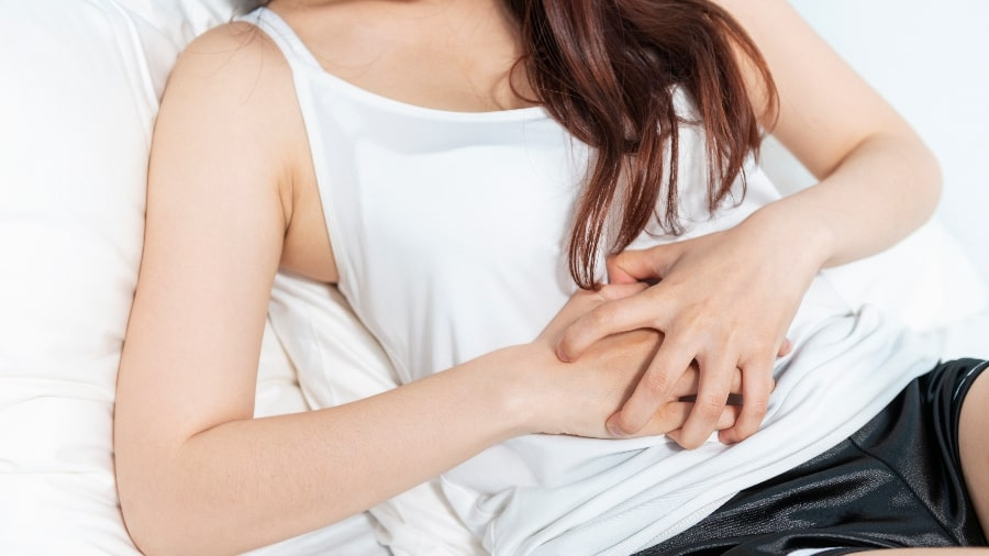 Solving Your Pelvic Pain