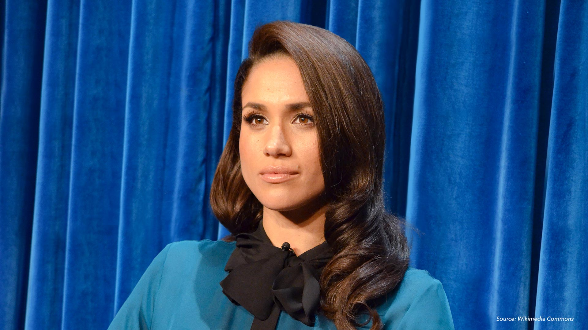 Meghan Markle Brings Awareness to Mental Health Struggles During Pregnancy
