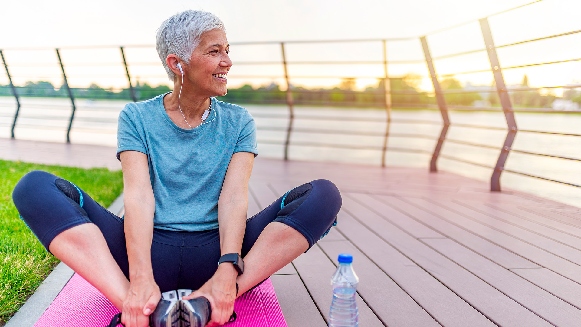When it Comes to Kegels, Consistency Matters