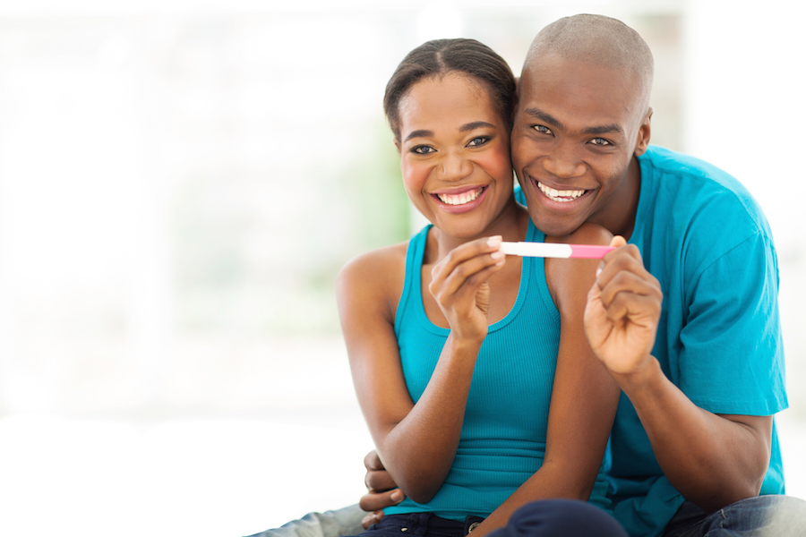 You're pregnant! Now what?
