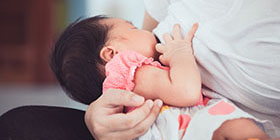 All About Baby: Breastfeeding & Newborn Care