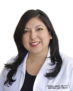 Patricia Arroyo