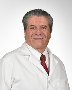 Mario Domenzain, MD