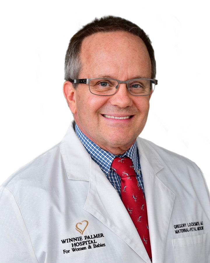 Gregory Locksmith, MD