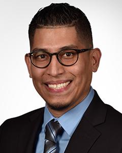 Cesar R. Mejia, MD