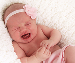 Strategies for Soothing Your Baby