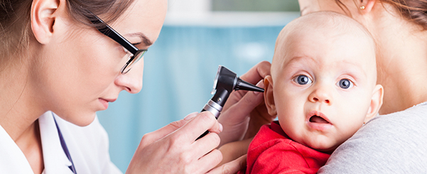 Ear Infections: Causes and Cures