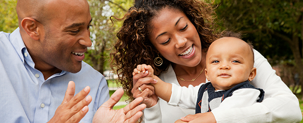 Part 1: Common Parenting Myths Dispelled