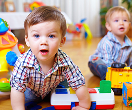 Back to Work: Building Strong Relationships with Your Child's Caregivers