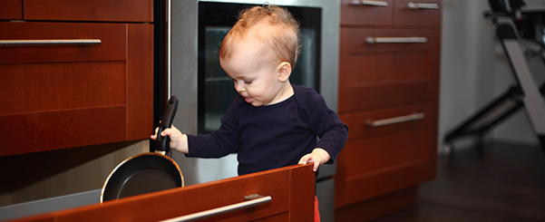 Safety Check: Childproof Your Home