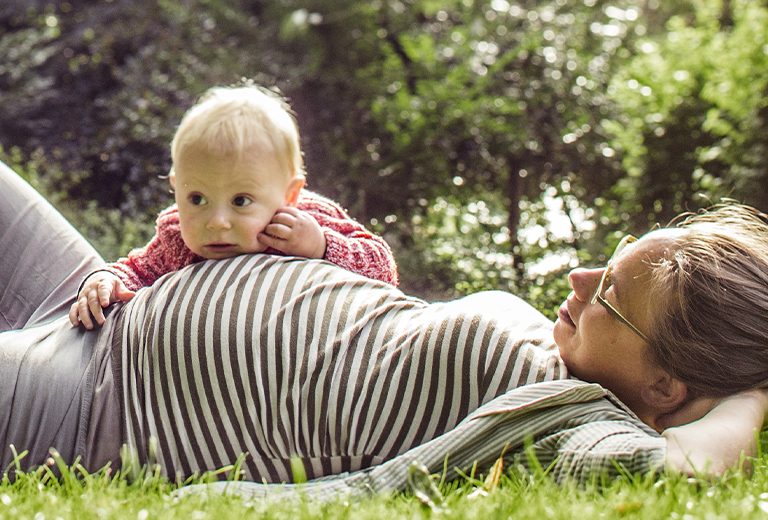 Childbirth and Parenting Classes