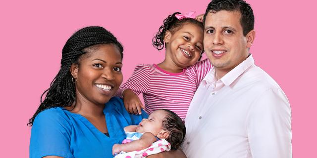 Orlando Health Winnie Palmer Fetal Care Center