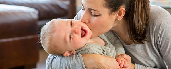 Raising Emotionally Healthy Children