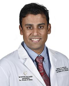 Neeraj Desai