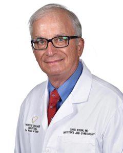 Louis Stern, MD
