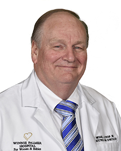 Michael Stroup