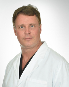 Gregory Zittel, MD