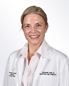 Stephanie Zobel